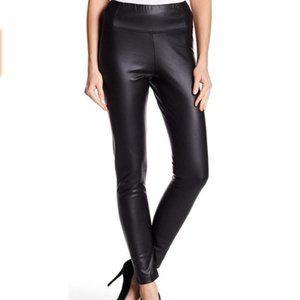 tart faux leather leggings - size s